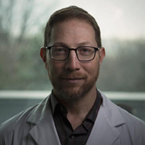 Jonathan Bramson, Ph.D.
